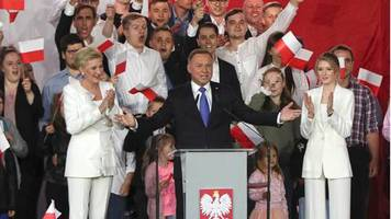 Hölle für LGBT-Menschen: Polen nach der Präsidentschaftswahl: Wohin steuern unsere Nachbarn?