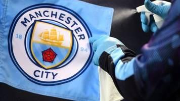 Finanzregeln stehen infrage: Cas kippt Sperre: Man City darf Champions League spielen