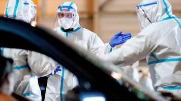R-Wert bei 1,04 : 159 Neuinfektionen mit dem Coronavirus in Deutschland