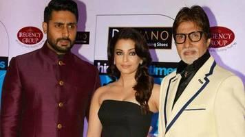 Bollywood: Mega-Stars positiv auf Corona getestet