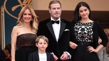 Schauspielerin stirbt an Brustkrebs: Gezeichnet von Verlusten: Die tragische Familiengeschichte von Kelly Preston und John Travolta