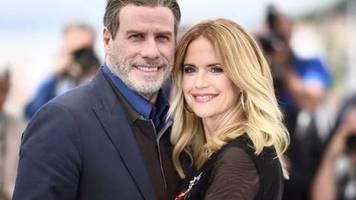 Zweiter Schicksalsschlag: Sie hat den Kampf verloren: John Travolta trauert um Ehefrau Kelly Preston