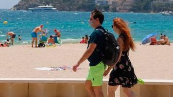 Schutz vor Covid-19: Mallorca zieht Reißleine: Touristen sollen fast überall Maske tragen – nur wenige Ausnahmen
