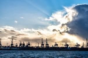 Hamburg: Schüler messen Schadstoffe in der Hamburger Luft
