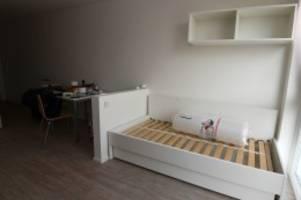 Newsblog für Norddeutschland: Wegen Corona: Viele Zimmer in Studentenwohnheimen leer