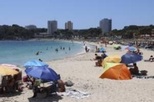 Reiserechtler-Einschätzung: Mallorca-Maskenpflicht begründet keinen Stornoanspruch