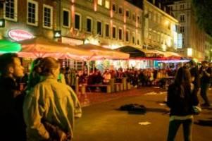 Hamburg: Wie der Kiez aus dem Corona-Schlaf erwacht