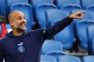 Cas-Urteil: Manchester City darf nun doch Champions League spielen