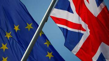Welt.Wirtschaft: Die Angst vor dem harten Brexit