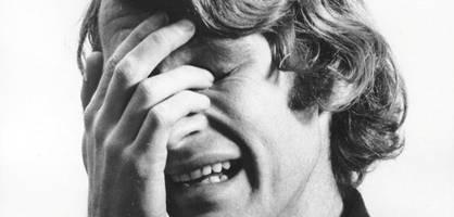 tränen sind nicht gesellschaftsfähig