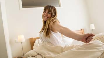 Keine schweißtreibende Sache: Die passende Bettwäsche im Sommer