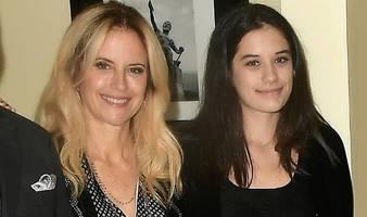 Kelly Preston (†57): Rührender Instagram-Post von Tochter Ella