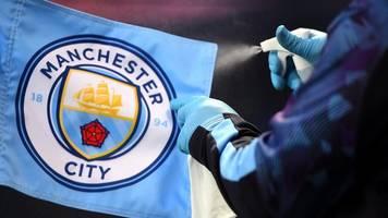 Sportgerichts-Urteil - Cas kippt Sperre: Man City darf Champions League spielen