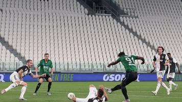 Vier Monate Corona-Lockdown: Serie-A-Clubs wollen wieder vor Zuschauern spielen