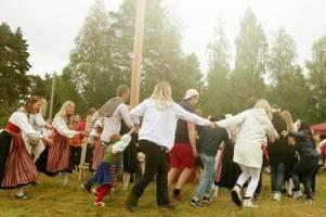 Schweden geht den Weg in die Corona-Isolation