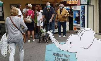 Coronavirus in Österreich: 1240 aktiv Erkrankte, 51 Neuinfektionen