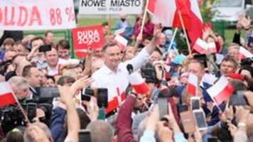 Kommentar zur Wahl in Polen: Das schwierige Ja der Polen
