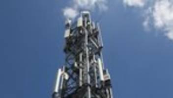 5G-Mobilfunknetz: Deutschland will Huawei bei 5G vorerst nicht ausschließen