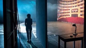 Wegen Corona-Auflagen: Stuttgarter Schauspiel zeigt Premiere ohne Schauspieler