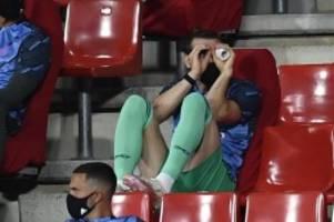 Primera División: Bale-Mätzchen bei Real Madrid egal: Meister in Sicht