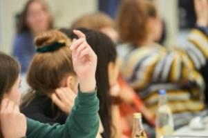 Schulen: Lehrerverband: Grundlage für Noten trotz Corona ausreichend