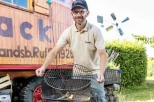 Sommer in Hamburg: Tipps vom Profi: So achten Sie beim Grillen auf die Natur