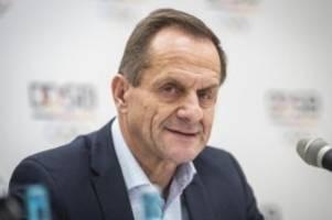 Verschobene Tokio-Spiele: DOSB-Boss Hörmann: Sorge um mögliche Olympia-Absage 2021
