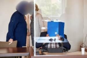Hamburg: Stutthof-Prozess: Nebenklage-Plädoyers gehen weiter