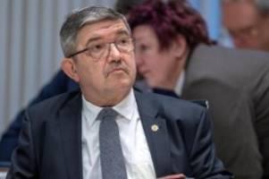 Landtag: Linke fordert Caffiers Unterstützung für Rassismusstudie