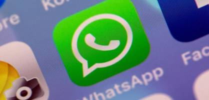massive ausfälle bei whatsapp