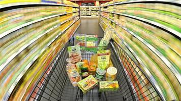 Verbraucherpreise: Inflationsrate erholt sich von niedrigstem Stand seit vier Jahren