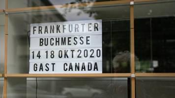 unterstützung vom bund: frankfurter buchmesse plant digitalprogramm