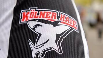 Corona-Fall beim Eishockey-Club Kölner Haie