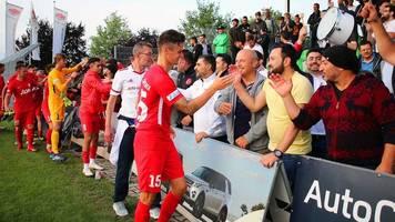 DFB verteidigt Türkgücü-Zulassung