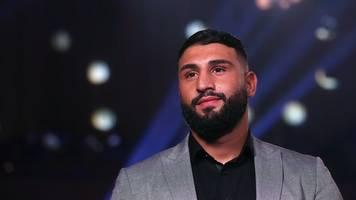 Kabayel startet mit Box-Open-Air-Duell aus der Corona-Pause