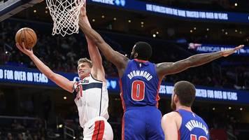 NBA-Profi Wagner fühlt sich sicher: Täglich ein Corona-Test