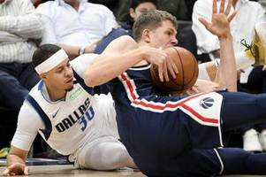 NBA-Profi Wagner lobt Corona-Maßnahmen