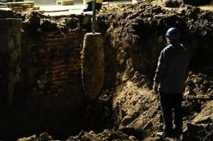 Unentdeckte Bomben: Die Gefahr durch Blindgänger aus dem Zweiten Weltkrieg steigt