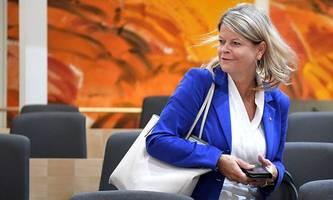 bundesrat: spÖ und fpÖ schicken vier gesetze auf die wartebank