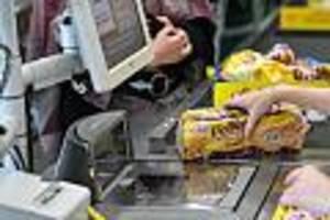 Ökonomen bleiben optimistisch  - inflation in deutschland steigt auf 0,9 prozent - nahrungsmittel verteuern sich überdurchschnittlich