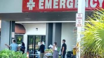Corona-Krise: Fünf Millionen US-Bürger verloren Krankenversicherung