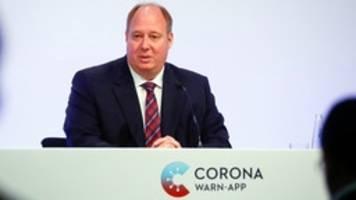 regionale ausgangssperren in corona-hotspots?
