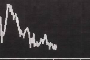 Bundesbank: Börsencrash wegen Corona nagt am Vermögen der Deutschen