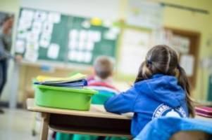 Landtag: Kaum Corona-Fälle in MV: AfD für umfassendere Schulöffnung