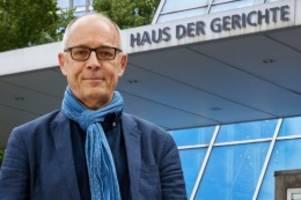 Hamburg: Streit um Feldstraßen-Bunker: Anwohner lehnt Richter ab