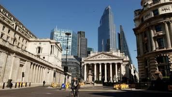 Verbraucherpreise: Britische Inflation steigt überraschend