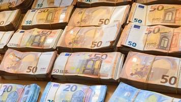 Börsencrash im März: Corona-Krise nagt am Vermögen der Deutschen