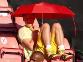 premier league: von Özil fehlt jede spur