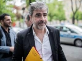 Welt-Journalist Yücel: Türkisches Gericht verurteilt Deniz Yücel zu zwei Jahren und neun Monaten Haft