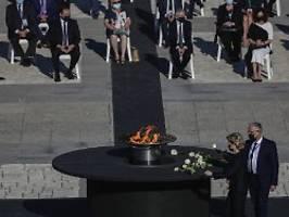 Bewegende Trauerfeier: Spanien nimmt Abschied von Corona-Toten